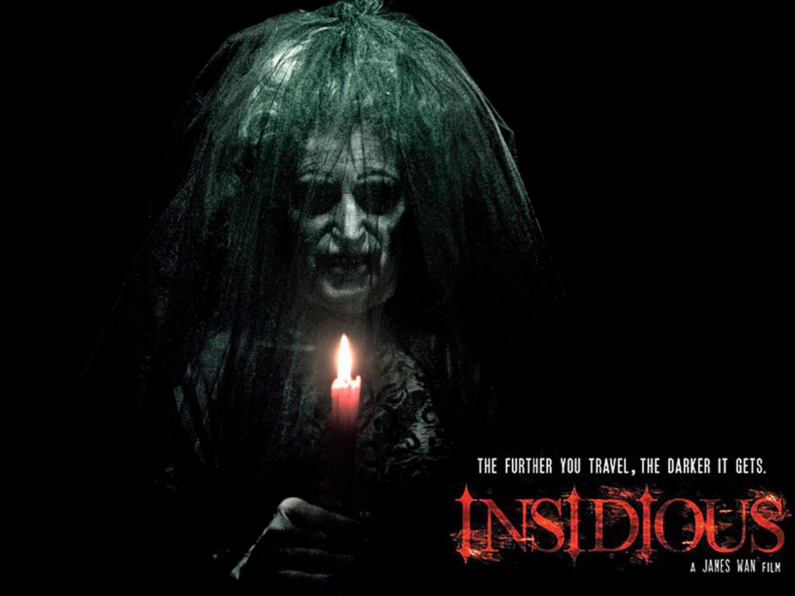 ¿que opinan de insidious? Insidious-2
