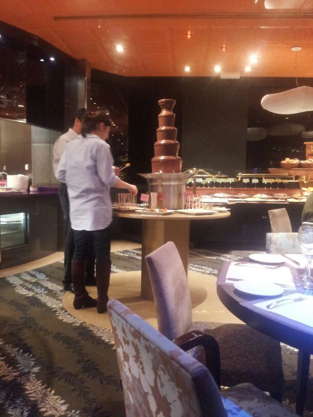 Buffet Las Vegas en el Casino Gran Madrid de Torrelodones (5/6)