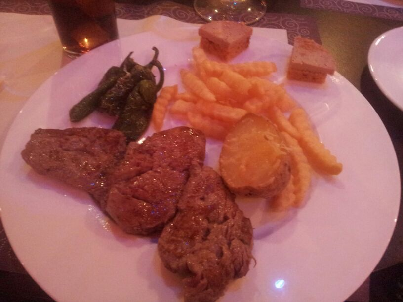 Buffet Las Vegas en el Casino Gran Madrid de Torrelodones (3/6)