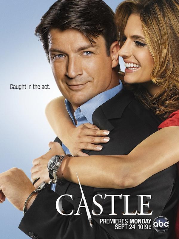 Ola de Calor: primer libro de la serie Castle (2/2)