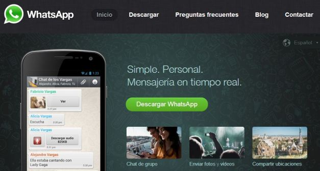Whatsapp Real