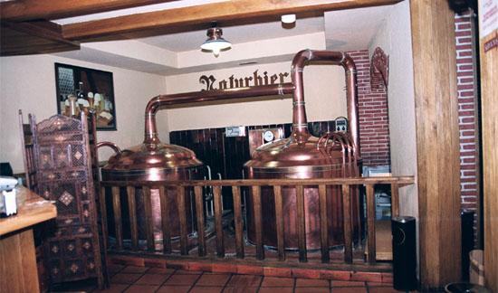 Cervecería Naturbier (2/3)